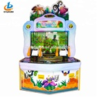 Kids Games Shooting Multi Players Arcade Games Machine
