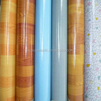 Pvc Linoleum Flooring Rolls