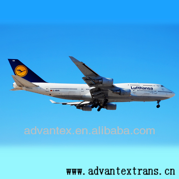 Cheap air freight shipping from Yantai to Amsterdam