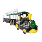 Electric Train [ Train Ride ] Kids Train Rides Hot Sale La Diversin Tren Mini Para Toy Electric Train Kids Ride Amusement Park Electric Mini Train