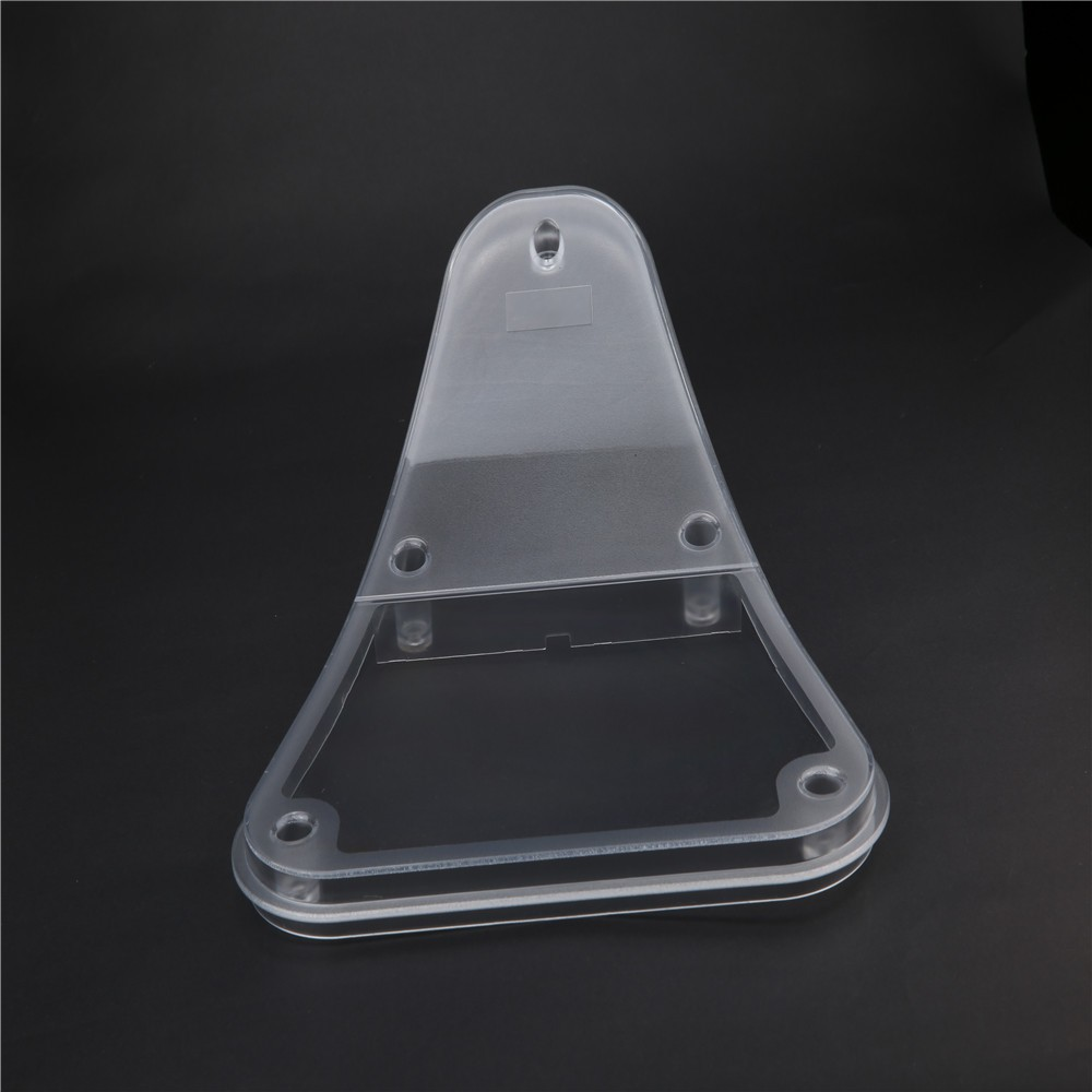 OEM customized make up plastic parts plastic injection mold for new products