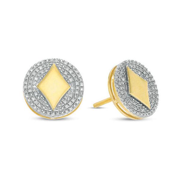 bba7e5b75a177 China new design gold diamond earrings wholesale 🇨🇳 - Alibaba