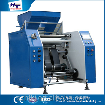 China Manufacturer Automatic Stretch Film Production Line