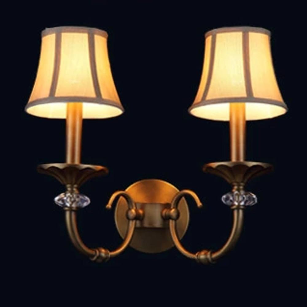 Discount Light Fixture: Cheap Indoor Bronze Wall Lights Fixtures For Indian