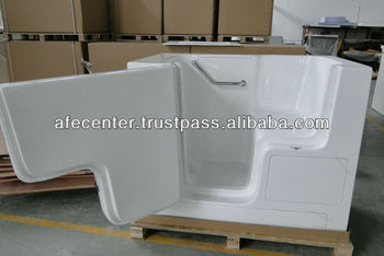 Wheel Chair Bahtub Disabled People Bathtub For Disabled People Best Walk In  Bathtub Manufacturer In China