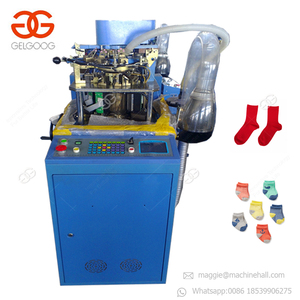 Automatic Industrial Needles Soosan Socks Making Knitting Manufacturing Machine Price Computerized Sangiacomo Socks Machine