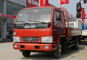 China donfeng Light Truck 4x2 for hot sale