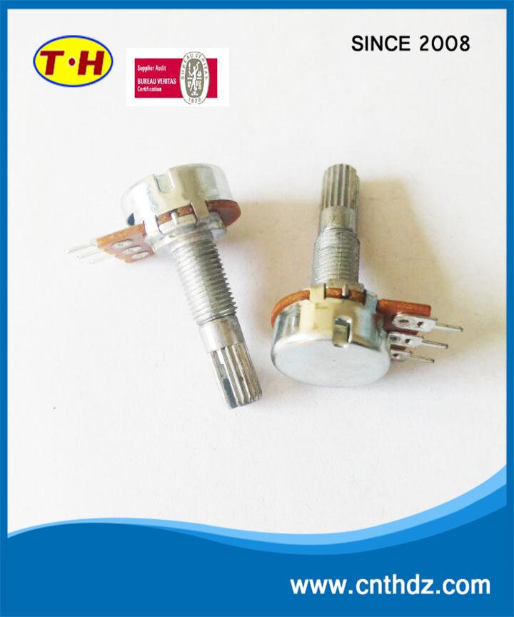 Yamaha Potentiometer Repair - Buy Potentiometer,Yamaha Potentiometer Repair  Product on Alibaba com
