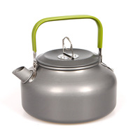 Fire-Maple Outdoor Camping Kettle Coffee Tea Pot With Heat Proof Handle
