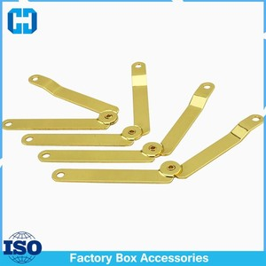 Home Furniture Metal Cupboard Cabinet Box Case Lid Support Hinge