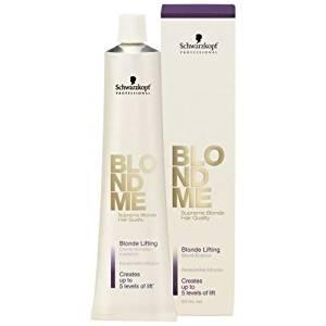 Schwarzkopf Professional Blond Me Blonde Lifting - 2.1 oz