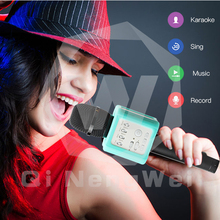 Customized Microphone Hot Sell High quality Wireless Microphone Sound quality perfect Microphone Bluetooth