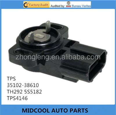 Hyundai Santafe 00-05 Trajet 00-04 OEM Throttle Position Sensor 3510238610