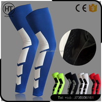 Hot sale sport Professional men knee Support,Elastic Knee Support Leg Sleeve