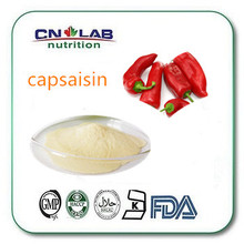 Defined solubled capsaicin with good uses
