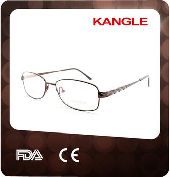 Eyeglass Frames German Designer : 2017 Vogue New Design Changeable Color Optic German ...
