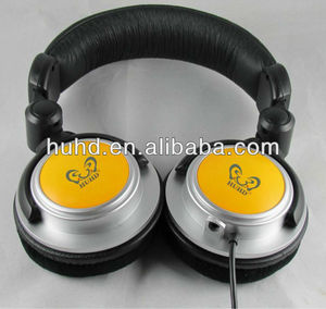 5.1 USB connector 8 speakers 40mm neodymium driver headphone with vibration