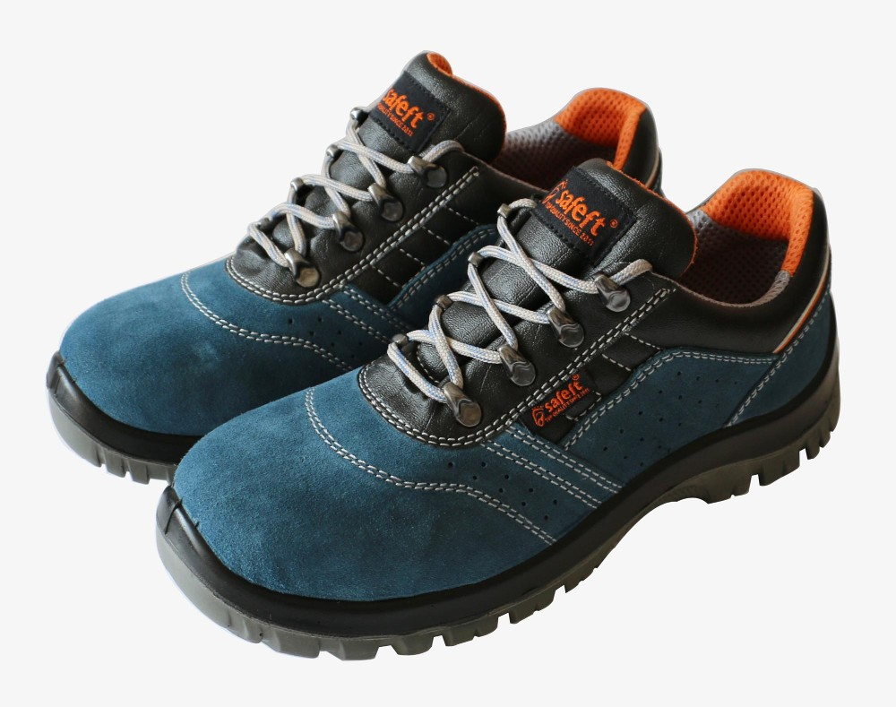 Wholesale the best work steel toe mining panoply kynox safety shoes