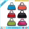 foldable nylon bag nylon duffle bag
