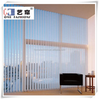 Factory Direct Wholesale Fabric Blinds Material To Make Vertical Blinds
