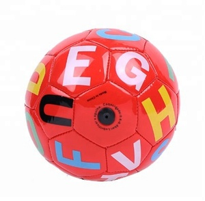 promotion mini football soccer ball