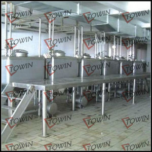 cotton seeds oil processing equipment
