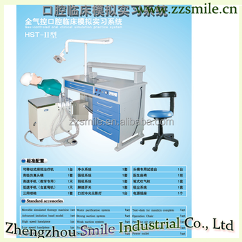 Dental Phantom Head/china Supplier Phantom Head