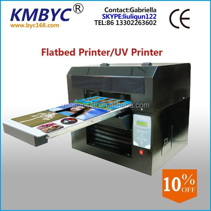 Usb Business Card Printing Machine/visiting Smart Card Uv Printer ...