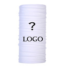 OEM Service Custom logo multifunctional bandana 8 in 1 bandana Wholesale Tubular bandana