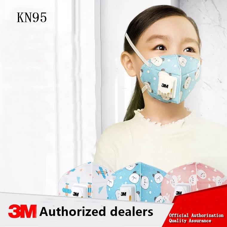 3m kids maske