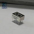 KERUN common cathode anode 0.4 inch 1 digit led display 7 segments