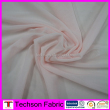 fabric netting stretch mesh, power net mesh fabric with soft handfeel