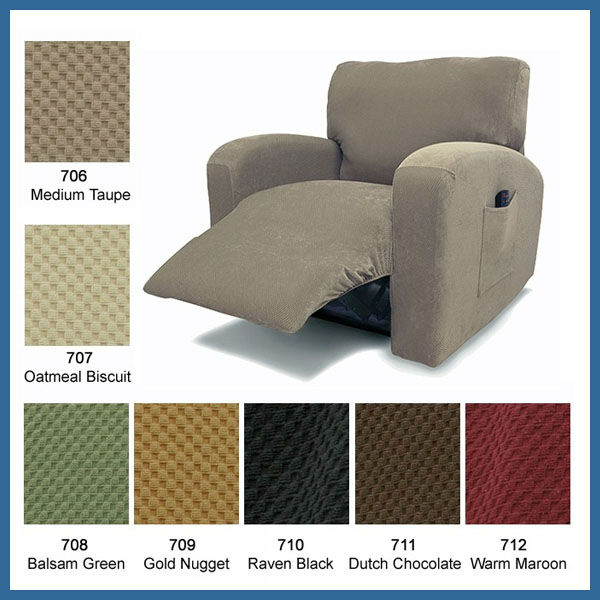 Astounding Pique Estiramiento Reclinable Sofa Slipcovers Buy Sofa Reclinable Silla Reclinable Cubiertas Brazo Estiramiento Sofa Reclinable Cubierta Product On Machost Co Dining Chair Design Ideas Machostcouk