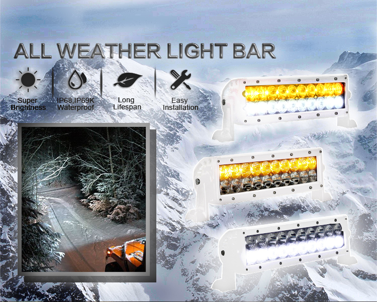 "188W Hot Sell New Factory Design 30"" Off Road Led Bar"