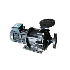 boiler electric motor 380v FRPP material plastic acid proof chemical pump for wholesale