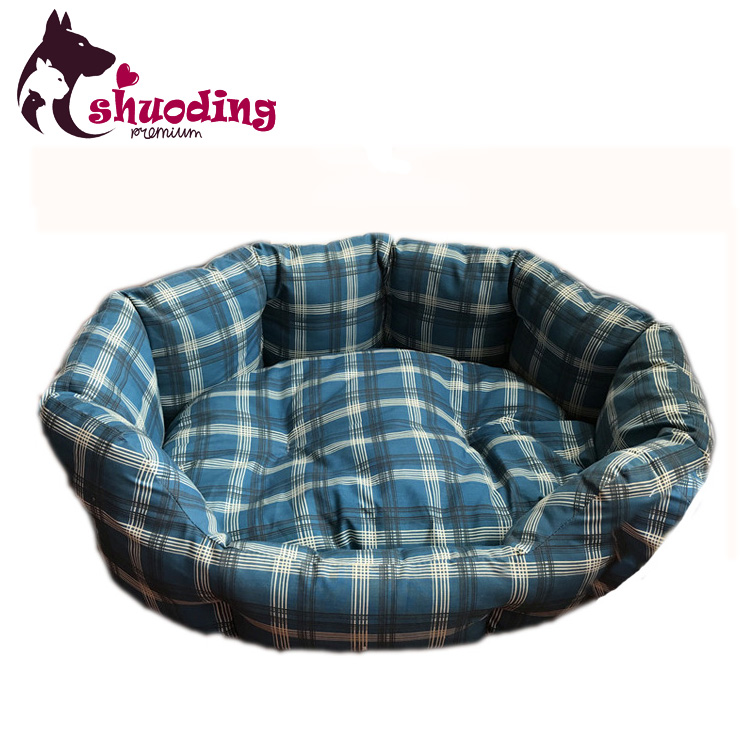 Octagonal Dog And Cat Nests Of Different Sizes Available