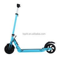 E-scooter kick scooter Foldable Lightweight