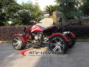 newest eec 300cc quad atv for sale with automatic