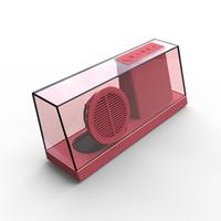 OEM mould Custom logo Hifi powerful home stereo systems
