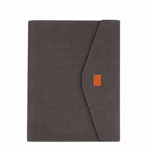 PU Leather Notebook A5 A6 B5 A4 Notebook Planner Agenda Organizer Hard Cover Loose Leaf Note Book