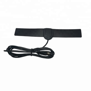 Discount Cheapest Antenna DVB-T2 Indoor HD TV Antenna UHF Digital Antenna TV Model No.HD-020