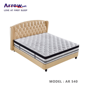 Vacuum Packed Memory Foam Mattress For Sale Box Top Mattress