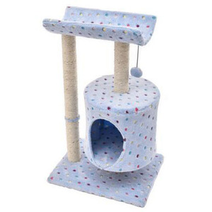 Sisal Cat Scratcher / Cat Tree House / Wholesale Cat Furniture Cat Tree For Cat