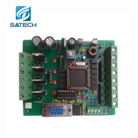 RoHS FR4 94v0 multilayer Immersion Tin PCB / PCB circuit board manufacturer