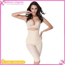 Wholesale Fashion Cheapest Nude /Black Bamboo Body Shaper For Women