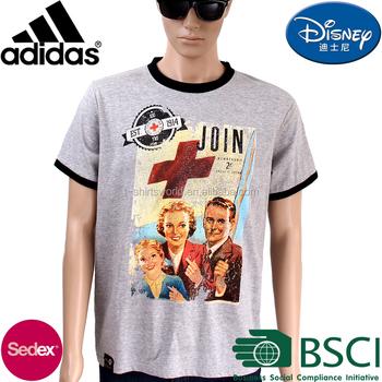 Custom graphic t shirt silk screen printed for men buy for Custom silk screen shirts