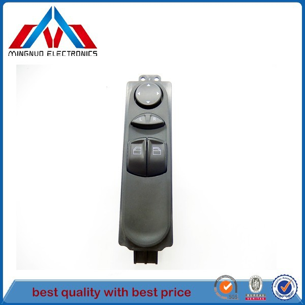 For Mercedes Benz W639 Vito 03-2015 Power Master Window Switch( 7-Pin)6395450113