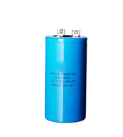 Good quality 500 uf 250 v CD60 motor start capacitors 50*100mm