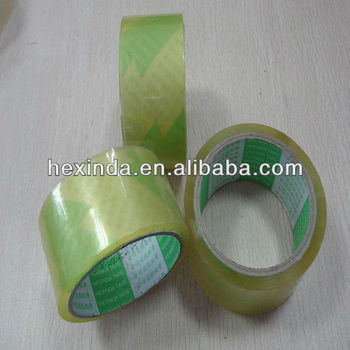 clear custom printed shipping tapecarton packing tape