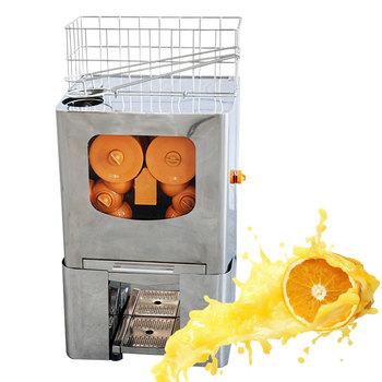 Presse froid automatique machine de fabrication de jus d 39 orange presse agrumes orange buy - Extracteur de jus une boutique dans mon salon ...